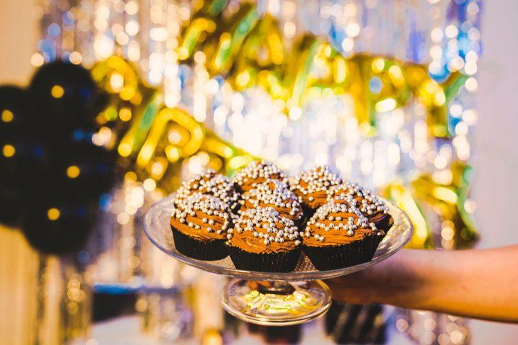 chokladcupcakes kalas