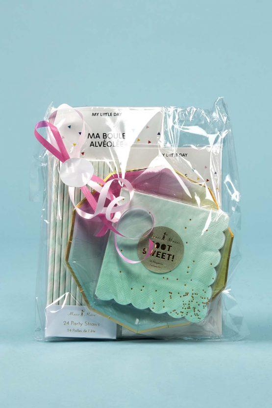 Minipaket Pastell - Sommarkalas House of Deco