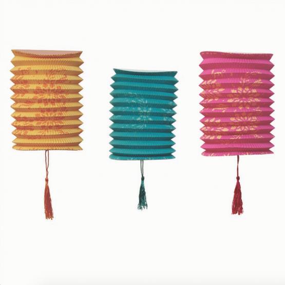 Mexikanska lanternor