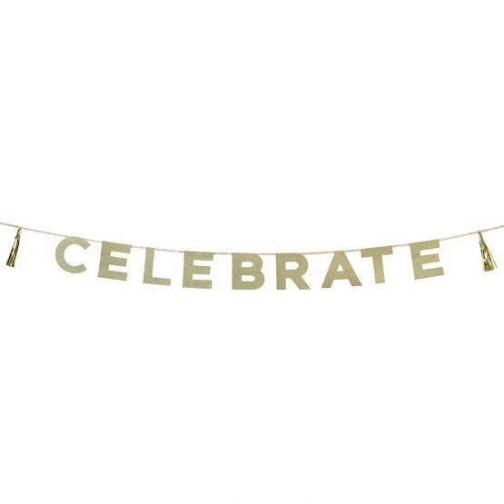 Girlang Celebrate